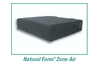 Natural Form® Bariatric Zone Air